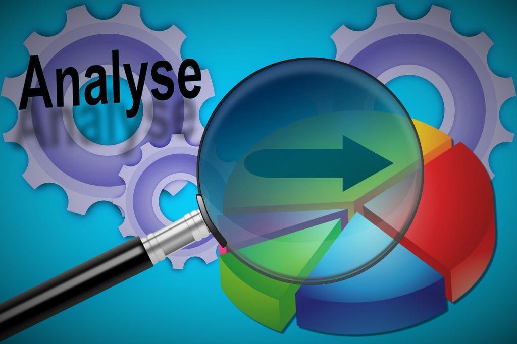 data analysis and reporting