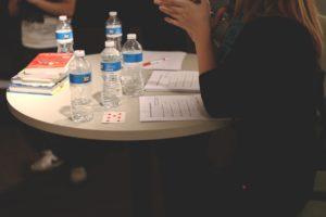 Employee Panel