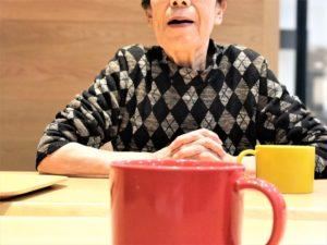 Communication Elderly